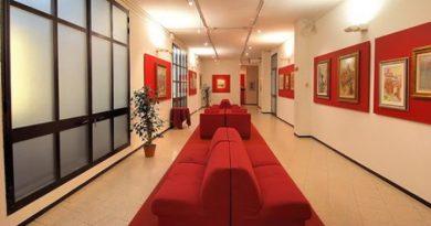 Affitto sale a Moncalieri – Centro Storico