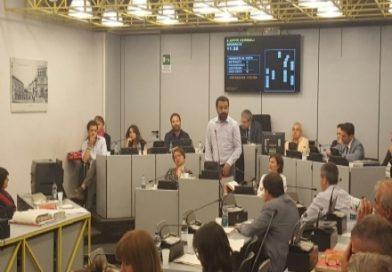 MONCALIERI – Il sindaco ha ritirato le deleghe agli assessori dei Moderati