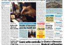 """Le notizie da Il Mercoledì: """"118 milioni in fumo"""""""
