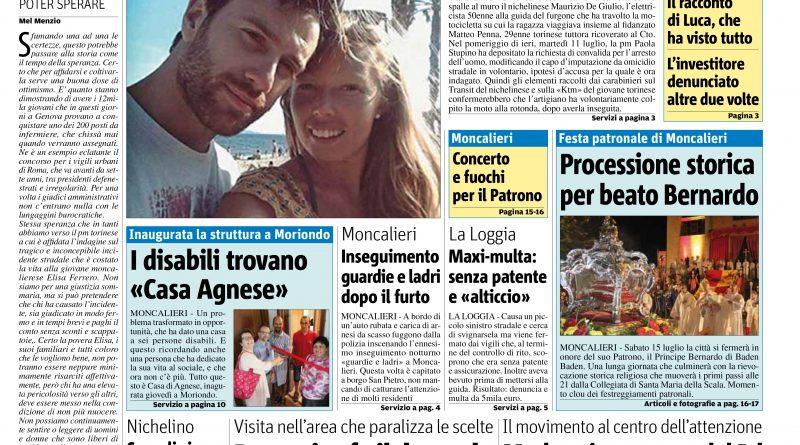 Le Notizie Da Il Mercoled 236 Quot Morte Di Elisa 232 Omicidio