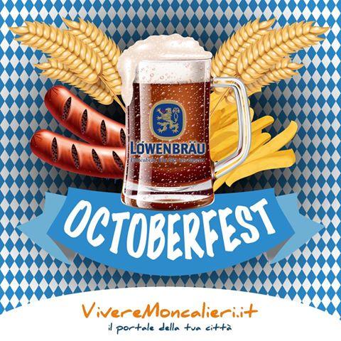 OCTOBER FEST al 450 Food&Drink