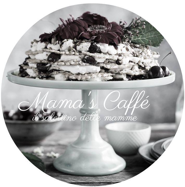 Mama's Cafè - il salottino delle mamme
