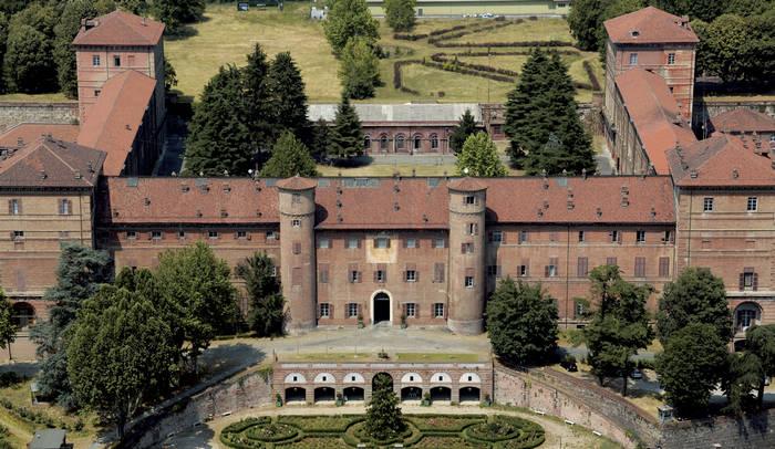 Riapre il castello di Moncalieri