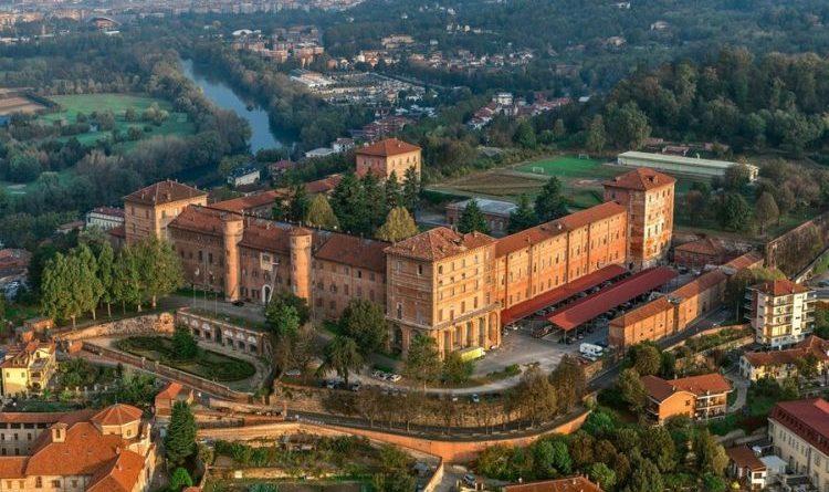 Visita al castello di Moncalieri con il Cral