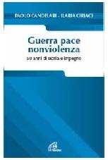 """Presentazione del libro """"Guerra ,  pace e non violenza"""""""