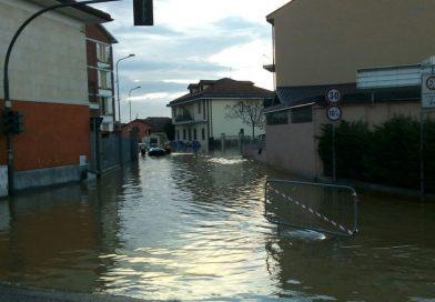 """MONCALIERI – Montagna: """"Il Consiglio dei Ministri approvi i risarcimenti per gli alluvionati"""""""