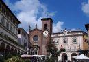 MONCALIERI – Da giugno piazza Vittorio Emanuele diventa pedonale