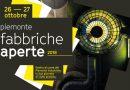 TORINO SUD – Le aziende della manifattura aprono le porte per «Piemonte Fabbriche Aperte»