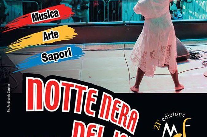 Moncalieri Jazz Festival 2018: la NOTTE NERA DEL JAZZ sabato 3 novembre e tutte le date in programma…