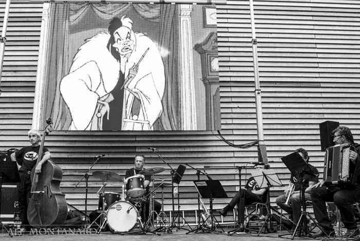 """Moncalieri Jazz 2018 - """"Il Jazz in Cattedra"""""""