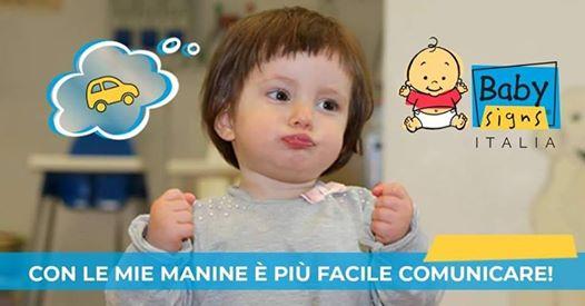 Scopriamo Il Programma Baby Signs