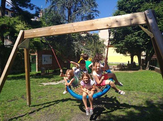 Presentazione Happy Weeks - Summer Camps di Jack&Jill