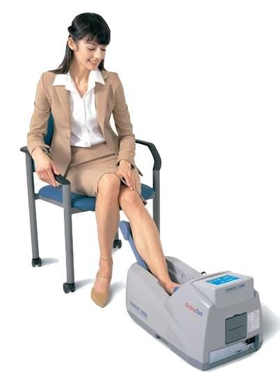 MOC (ultrasonografia ossea quantitativa)