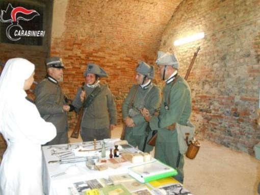 Al Castello di Moncalieri apertura straordinaria delle aree di interesse storico