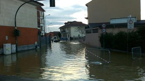Moncalieri, per ottenere i rimborsi post alluvione le imprese devono riacquistare entro gennaio 2020 i macchinari distrutti