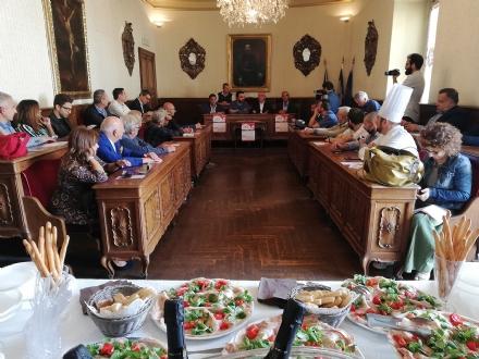 Presentata l'edizione 2019 della Fera dij subiet e Sua Maestà Il Bollito