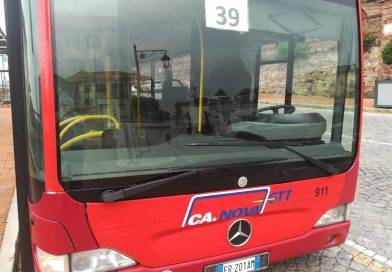 Lunedì 14 nuovo sciopero trasporto pubblico