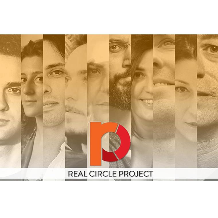"Concerto ""REAL CIRCLE PROJECT"" - Il jazz che cura - Moncalieri Jazz Festival 2019"