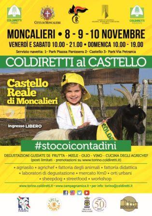 VILLAGGIO COLDIRETTI AL CASTELLO