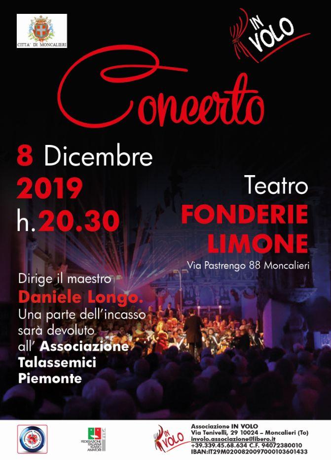 Concerto Anni Sessanta