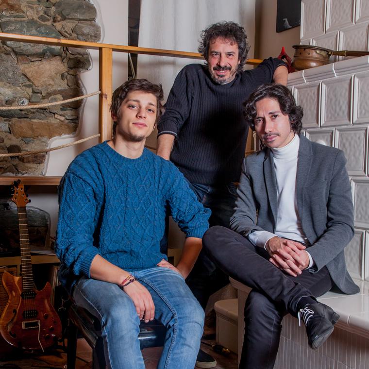 "CONCERTO JAZZ ""My song book"" -Maurizio Brunod Band - Moncalieri Jazz Festival 2019"
