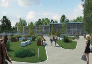 MONCALIERI – Dopo l'Epifania via ai lavori per la nuova piscina comunale
