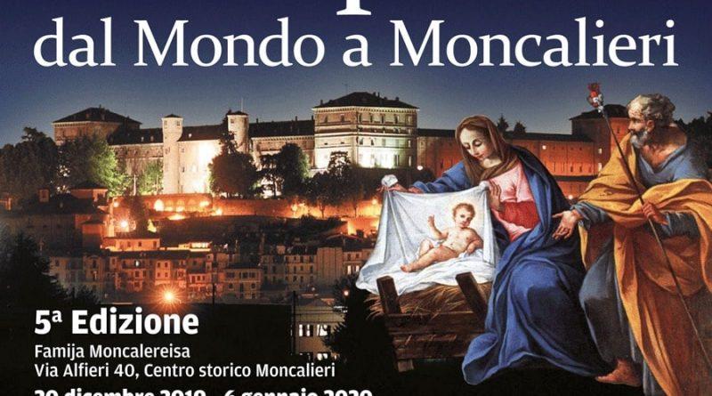6^ edizione di PRESEPI DAL MONDO in mostra fino al 6 gennaio 2020