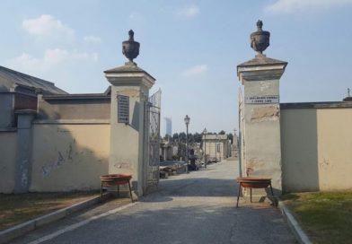 MONCALIERI – Orari allungati dei cimiteri per le festività dei Santi