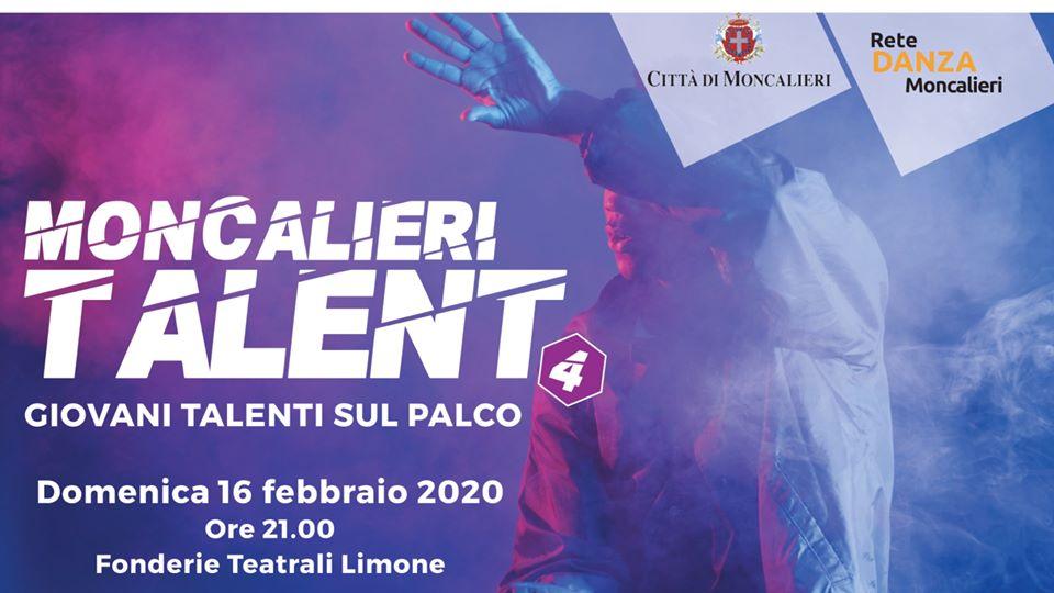 Moncalieri Talent // Giovani talenti sul palco