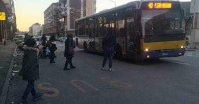 Prosegue la rivoluzione dei bus: da domani il 43 arriva in piazza Bengasi