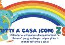 CONTENUTI VIDEO, FOTO per bambini a cura di CASA ZOE