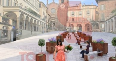 MONCALIERI – Ecco la nuova piazza Vittorio Emanuele II: approvato il progetto esecutivo