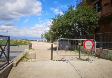 MONCALIERI – Stop alla malamovida in piazzale Aldo Moro: transenne e cinema per famiglie