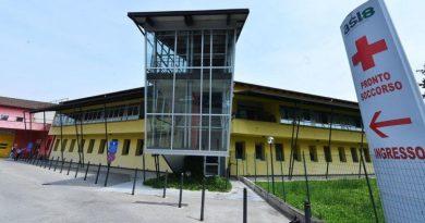 COVID CINTURA SUD – Al Santa Croce terapie intensive vuote. Carmagnola: pronto soccorso ancora chiuso a lungo