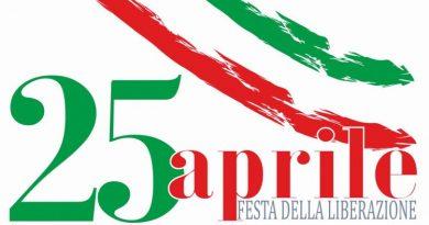MONCALIERI – Il programma per il 25 aprile