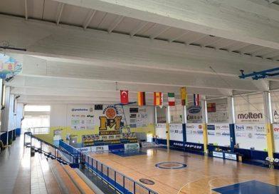 In questo weekend Moncalieri diventa la capitale del basket femminile